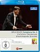 Bruckner - Symphony No. 3 (Malzer) Blu-ray