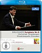 Bruckner - Symphony No. 6 (Thielemann) Blu-ray