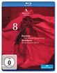 Bruckner - Symphony No. 8 (Barenboim) Blu-ray