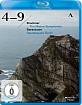 Bruckner - The Mature Symphonies 4-9 Blu-ray