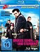 Brügge sehen... und sterben? (TV Movie Edition) Blu-ray