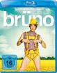 Brüno Blu-ray