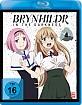Brynhildr in the Darkness - Vol. 4 Blu-ray