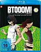 Btooom! - Vol. 3 Blu-ray