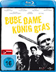 Bube, Dame, König, grAs Blu-ray