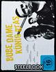 Bube, Dame, König, grAs - Steelbook Blu-ray