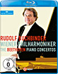 Buchbinder - The Beethoven Piano Concertos Blu-ray