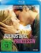 Buenos días, Prinzessin! Blu-ray