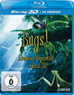Bugs 3D - Abenteuer Regenwald (Blu-ray 3D) Blu-ray