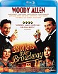 Bullets Over Broadway (SE Import ohne dt. Ton) Blu-ray
