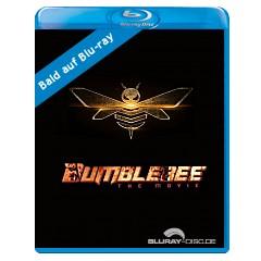 Bumblebee: The Movie Blu-ray