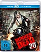 Bunker of the Dead 3D (Blu-ray 3D) Blu-ray