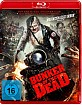 Bunker of the Dead Blu-ray