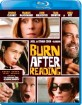 Burn After Reading (FI Import ohne dt. Ton) Blu-ray