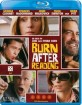 Burn After Reading (SE Import ohne dt. Ton) Blu-ray