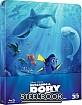 Buscando a Dory 3D - Edición Metálica (Blu-ray 3D + Blu-ray + Bonus Blu-ray) (ES Import ohne dt. Ton) Blu-ray