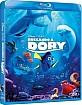 Buscando a Dory (ES Import ohne dt. Ton) Blu-ray