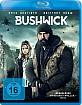 Bushwick (2017) Blu-ray