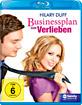Businessplan zum Verlieben Blu-ray