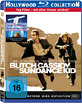 Butch Cassidy und Sundance Kid Blu-ray