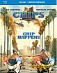 CHiPS: Law and Disorder (2017) (Blu-ray + UV Copy) (UK Import ohne dt. Ton) Blu-ray