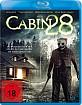 Cabin 28 Blu-ray