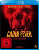 Cabin Fever (Single Edition) Blu-ray