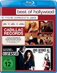 Cadillac Records & Obsessed (Best of Hollywood Collection) Blu-ray