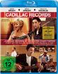 Cadillac Records Blu-ray