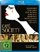 Café Society (2016) (Blu-ray + UV Copy) Blu-ray