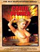 Caged Women (The Blu Sexploitation Series) Blu-ray