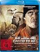 Caged to Kill - Der Weg der Rache führt durch die Hölle Blu-ray