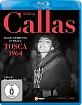 Callas - Magic Moments of Music Blu-ray