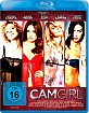 Cam Girl (2014) Blu-ray
