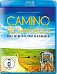 Camino de Santiago - Eine Reise auf dem Jakobsweg Blu-ray