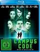 Campus Code - Nichts ist wie es scheint Blu-ray