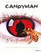 Candyman (1992) (Limited Hartbox Edition) (Cover A) Blu-ray
