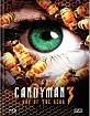 Candyman 3 - Day of the Dead (Limited Mediabook Edition) (Cover C) (AT Import) Blu-ray