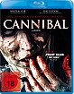 Cannibal (2010) (Neuauflage) Blu-ray