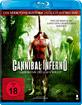 Cannibal Inferno - Lauf, wenn du Leben willst Blu-ray