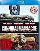 Cannibal Massacre Blu-ray