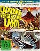 Caprona - Das vergessene Land (1974) (Creature Feature Collection #5) Blu-ray