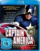 Captain America (1990) Blu-ray