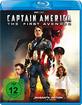 Captain America: Der erste Rächer