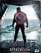 Captain America: The Winter Soldier 3D - Limited Edition Steelbook (Blu-ray 3D + Blu-ray) (TW Import ohne dt. Ton) Blu-ray