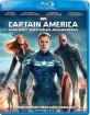 Captain America: Návrat prvního Avengera (CZ Import ohne dt. Ton) Blu-ray