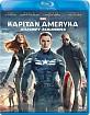 Kapitan Ameryka: Zimowy żołnierz (PL Import ohne dt. Ton) Blu-ray
