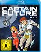 Captain Future - Vol. 1 Blu-ray
