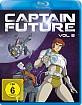 Captain Future - Vol. 2 Blu-ray