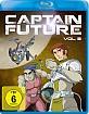 Captain Future - Vol. 3 Blu-ray